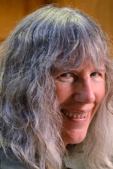 Judy BronsN